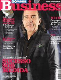 Revista Business - 2017